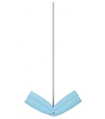 Kegcleaner - Escobilla limpiar barriles para taladro