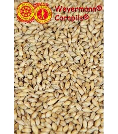 Malta Weyermann ® CaraPils® sin moler 3-5 EBC