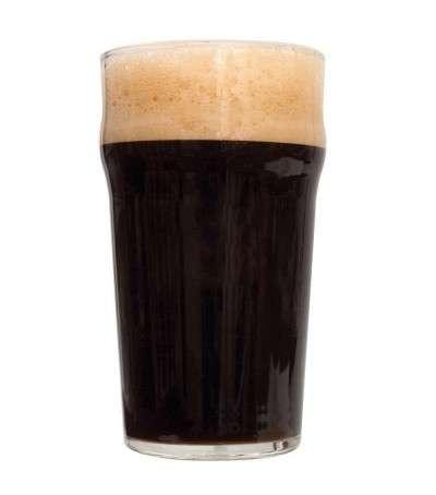 Kit cerveza Milk stout sin moler - todo grano 20 litros