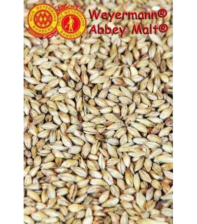 Malta Weyermann ® Abbey ®/ Abadía sin moler  1 kg