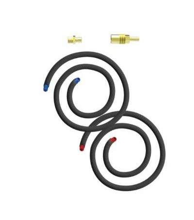 Kit de conexion equipo glicol