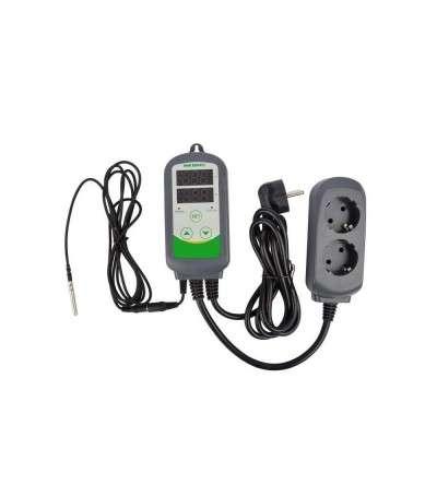 Controlador de temperatura Inkbird ITC-380