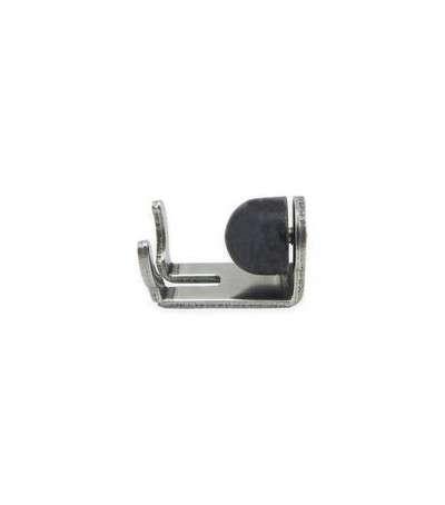 Beergun - repuesto 1 goma valvula y clip nuevo estilo