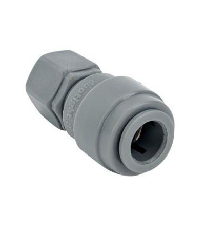 Duotight -Conector recto 8 mm a rosca MFL