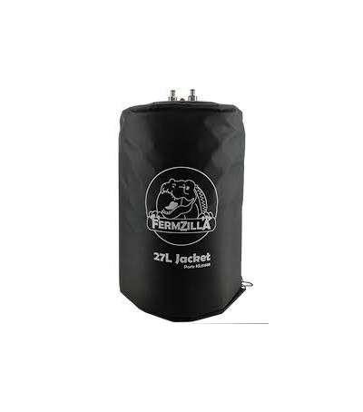 Fermzilla - abrigo 27 litros