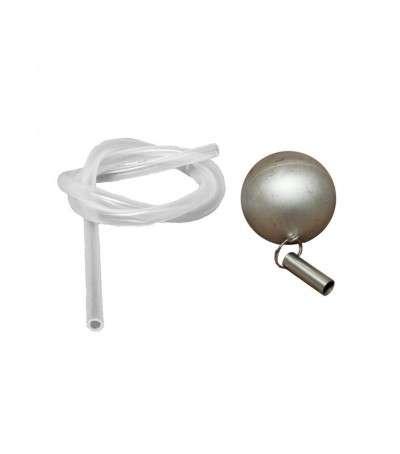 Fermzilla - bola y tubo 60 cm
