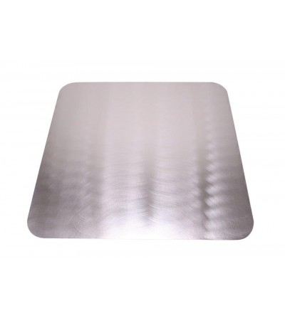 Ferminator - placa metalica inferior de acero