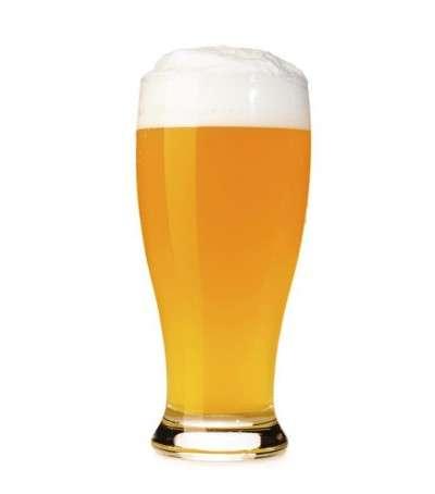Kit cerveza trigo / weizen sin moler - todo grano 20 litros
