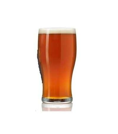 Kit cerveza London Bitter sin moler - todo grano 20 litros