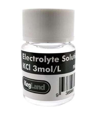 Solucion de electrolito