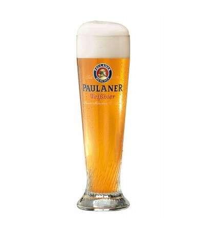 Kit cerveza trigo clone paulaner sin moler - todo grano 10 L