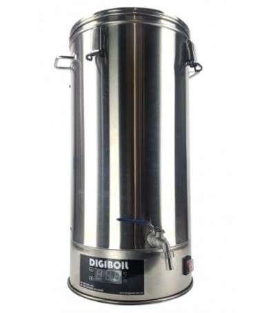 Digiboil calentador de agua de 35 litros