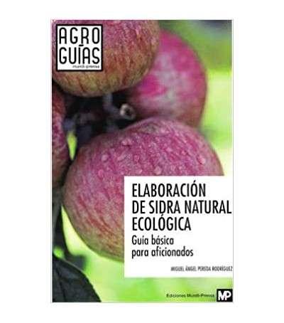 Elaboracion de sidra natural ecologica