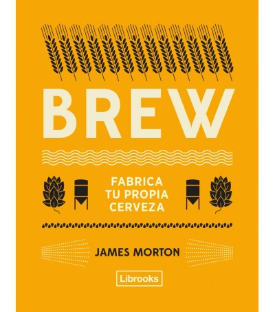 BREW fabrica tu propia cerveza