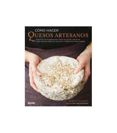 Como hacer quesos artesanos