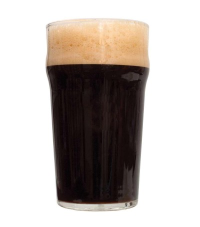 kit cerveza Milk stout sin moler - todo grano 10 litros