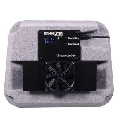 Ferminator - unidad de enfriamiento/calentamiento
