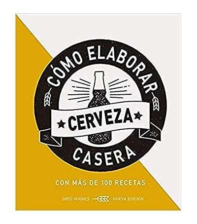 Libro - Como elaborar cerveza casera - Nueva edicion
