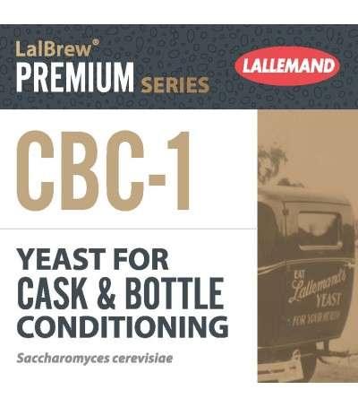 Levadura en polvo Lallemand CBC-1 - 11 g