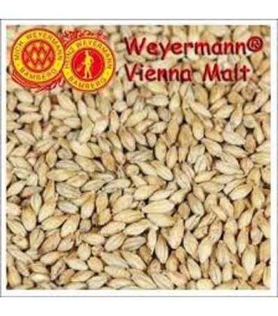 Malta Weyermann ® Vienna sin moler