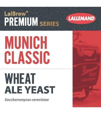Levadura en polvo Lallemand Munich Classic - 11 g