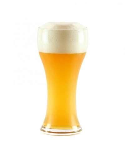 kit cerveza American Wheat Beer sin moler- todo grano 10 litros