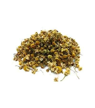 Manzanilla flor seca - dulce