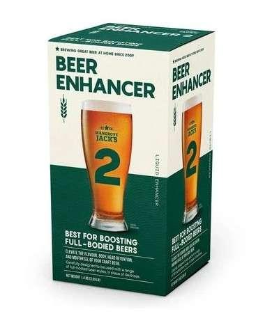 Enhancer 2 potenciador