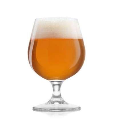 Kit cerveza Belgian blonde lemongras sin moler - todo grano 20 litros