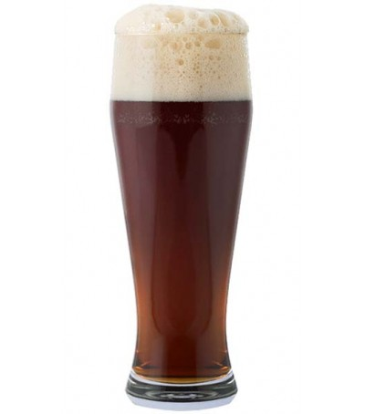 Kit cerveza Munich Dunkel - todo grano 10 litros