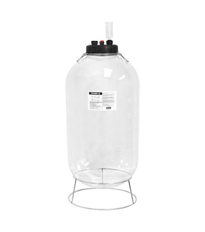 Fermzilla - fermentador redondo 60 litros