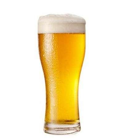 Kit cerveza lager sin moler - todo grano 20 litros
