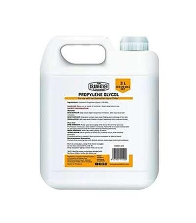 Propilenglicol 3 litros