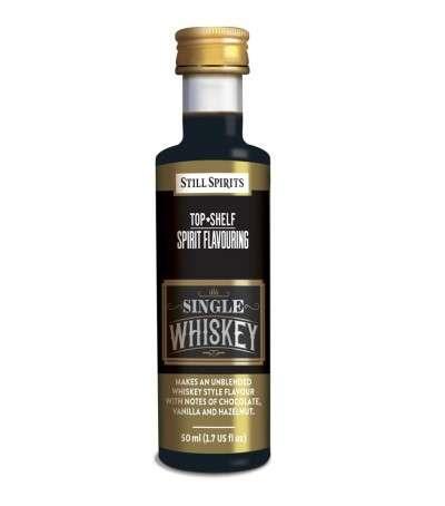 Aromatizante still spirits single whiskey 50 ml