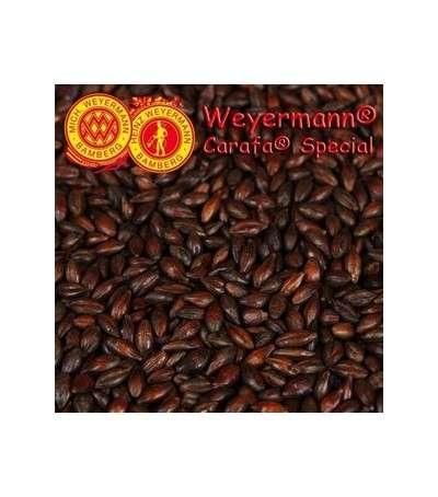 Malta Weyermann ® Carafa® Special III (black) sin moler 1300-1500 EBC