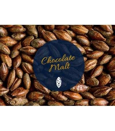 Malta Simpsons Chocolat 1067-1300 EBC sin moler