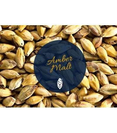 Malta Simpsons Amber (biscuit)  54-71 EBC sin moler