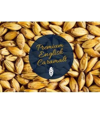 Malta Simpsons Premium English caramalt 54-66 EBC sin moler