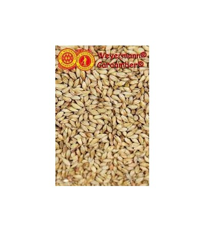 Malta Weyermann ® CaraAmber® sin moler  60 EBC