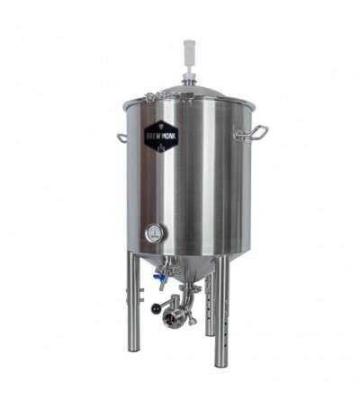 Brew Monk - fermentador acero 55 L