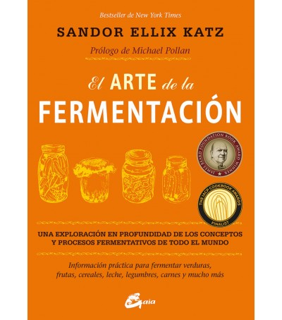 El arte de la fermentacion
