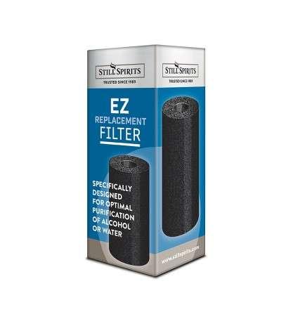 EZ filtro cartucho