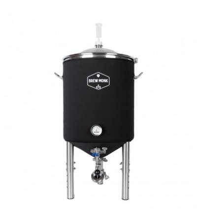 Brew Monk - abrigo para fermentador  55 L