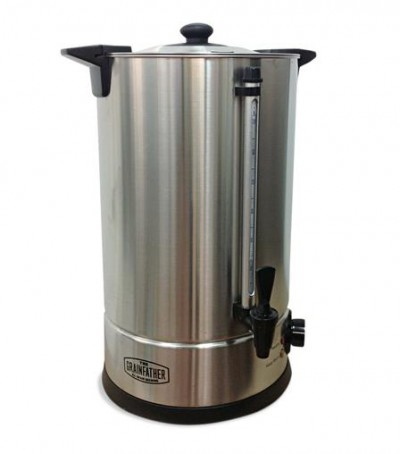 Grainfather calentador agua