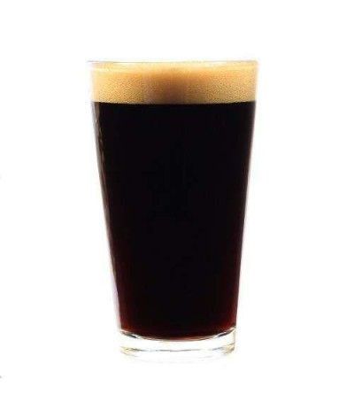 Kit cerveza Oatmeal Stout sin moler - todo grano 20 litros