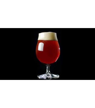 Kit cerveza Belgian Strong ale - todo grano  20 litros