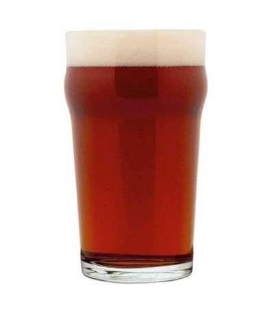 Kit cerveza Best Bitter sin moler - todo grano 20 litros