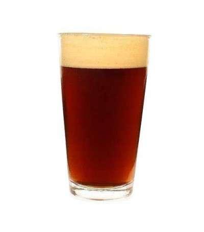 Kit cerveza Northern Brown Ale - todo grano sin moler 20 litros