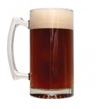 Kit cerveza American Brown Ale sin moler - todo grano 20 litros