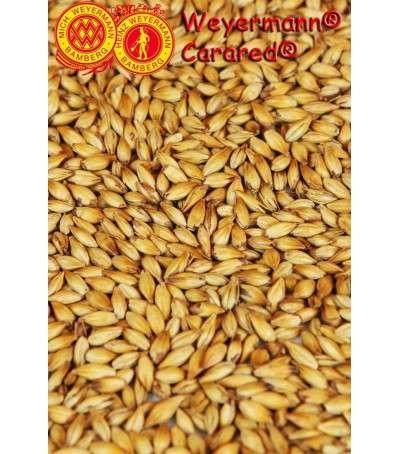 Malta Weyermann ® Carared® 40-55 EBC  sin moler